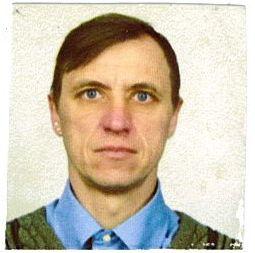 Ильяшевич Геннадий Владимирович