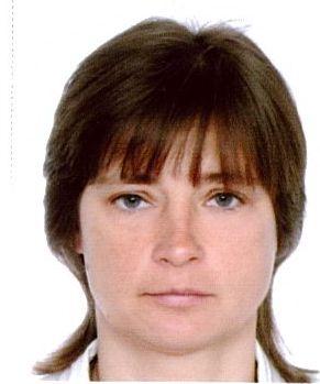 Верезубова Тетяна Олександрівна