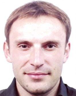 Ильницкий Тарас Иванович