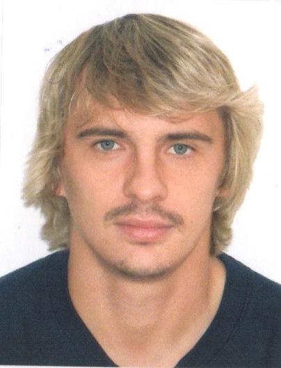 Калиниченко Максим Сергеевич
