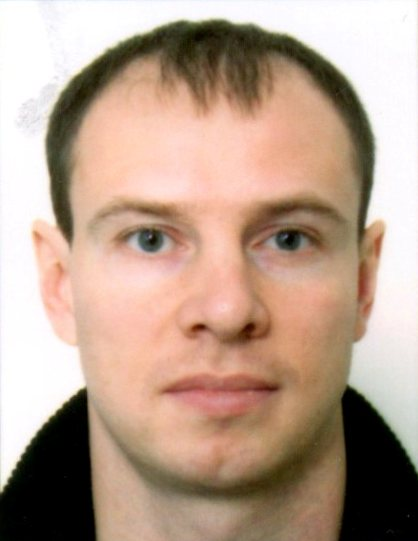 Мелащенко Александр Петрович
