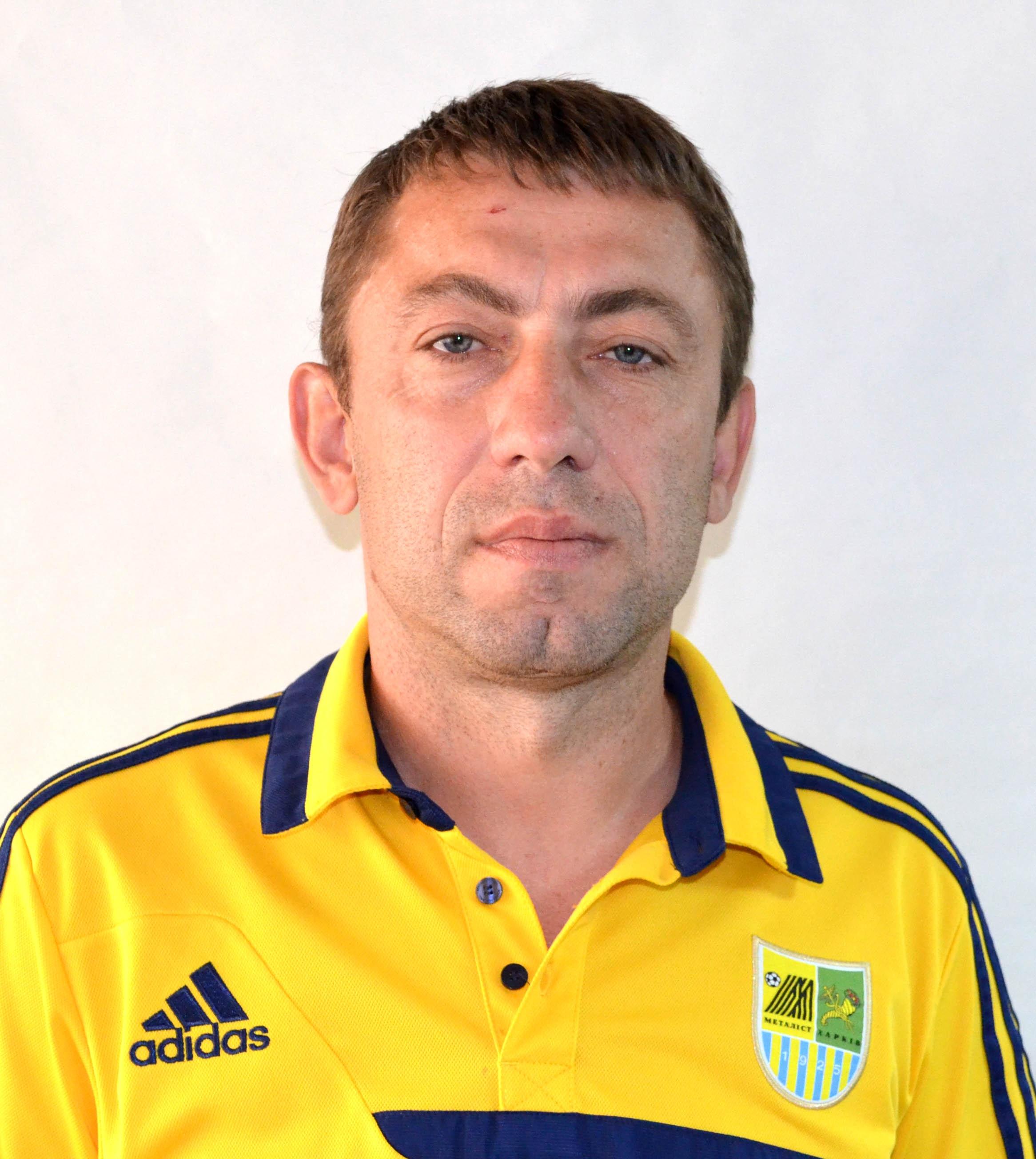 Призетко Олександр Сергійович