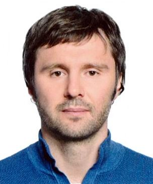 Рева Виталий Григорьевич