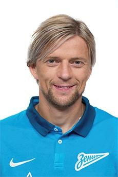 Тимощук Анатолий Александрович