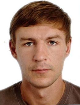 Шацьких Максим Олександрович