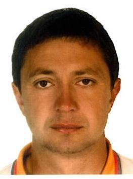 Гданский Роман Юрьевич