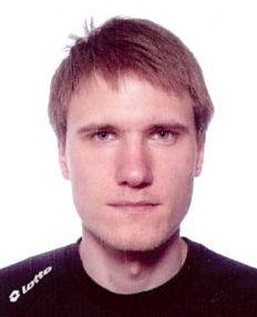 Максимов Юрій Юрійович