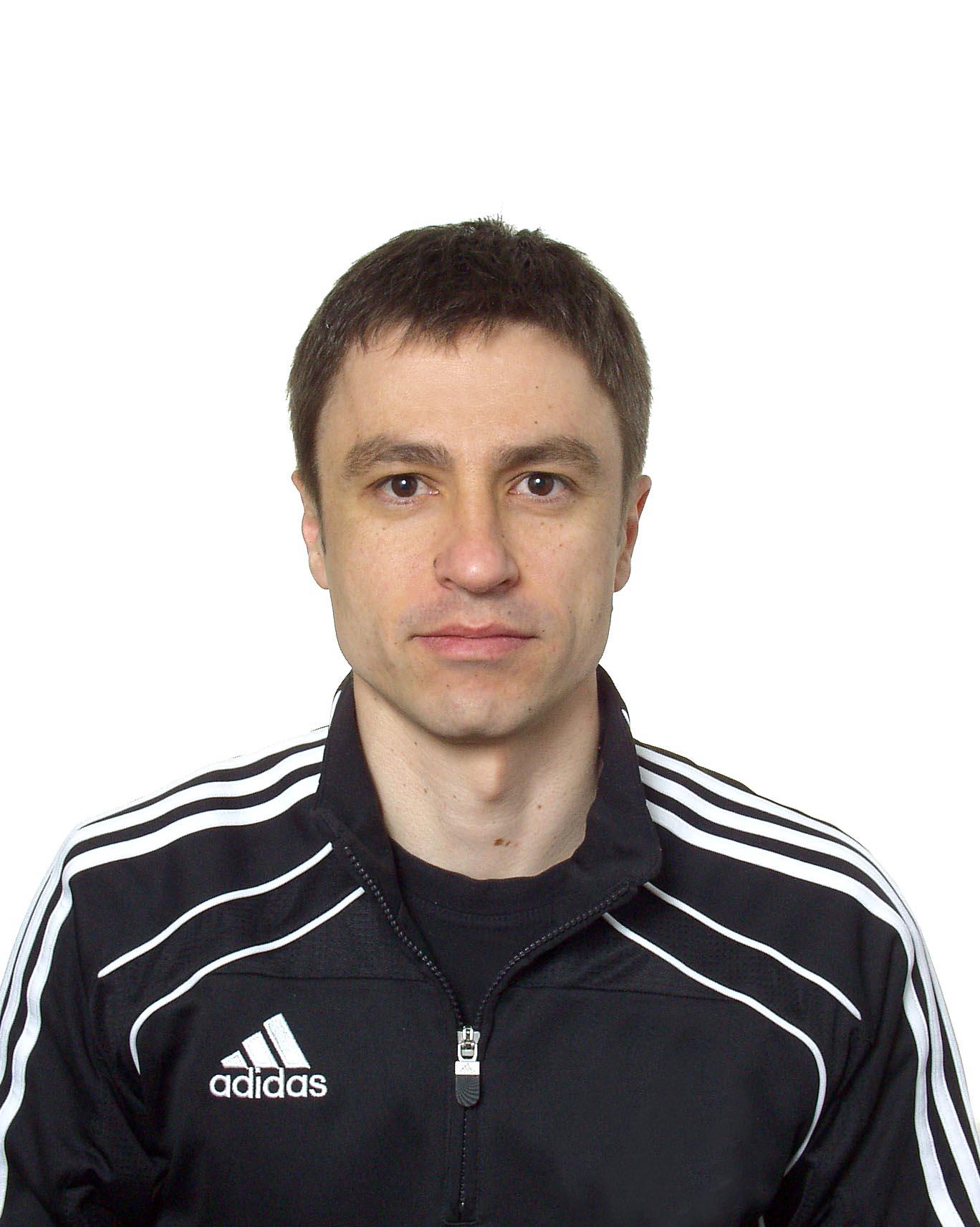 Мандрієвський Вадим Левкович