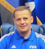 Крот Володимир Олегович